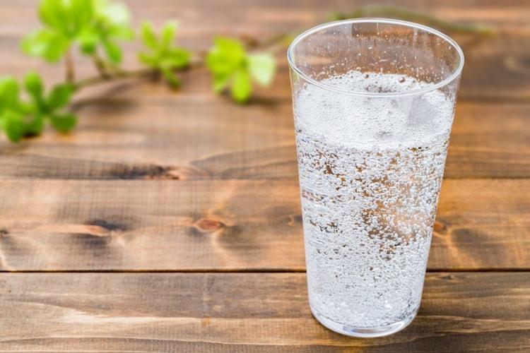 炭酸水の容量|世帯人数や使用用途に応じたものを