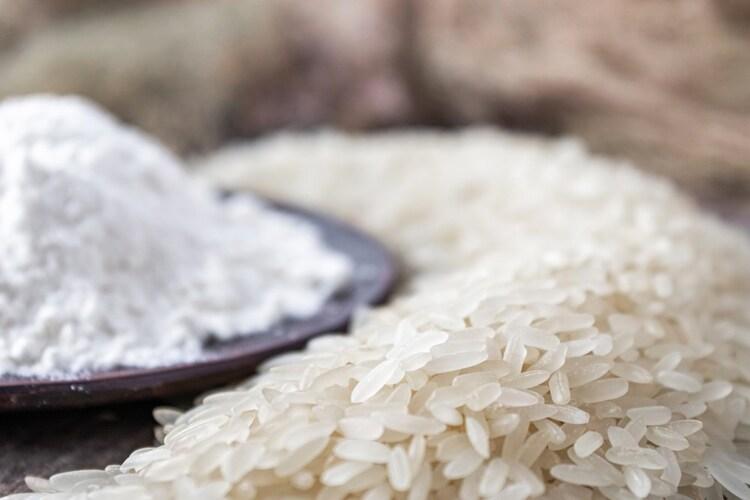 ・小麦アレルギーの方やグルテンフリーに「米粉」