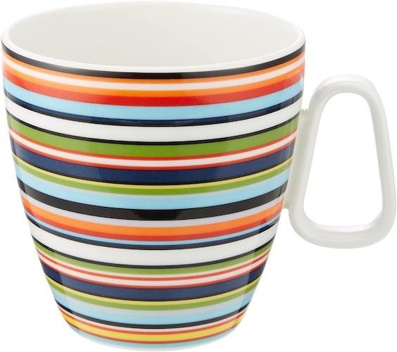 ・マグカップ|コーヒー以外の飲み物にも適応できる!