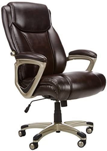 ▼エグゼクティブタイプ:高価だが包まれるような快適な座り心地