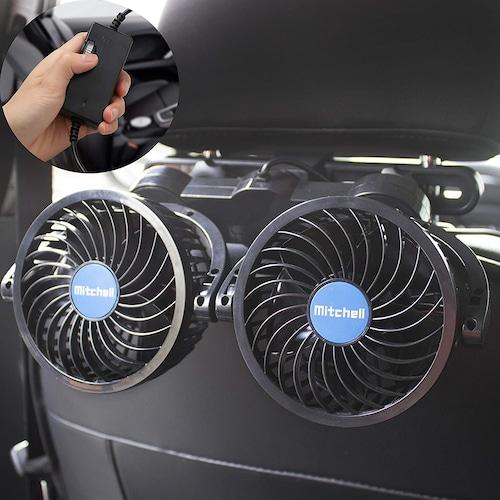 モーター 細かく風量調節できるDCモーターが主流