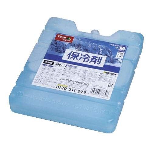 ▼氷や生鮮食品には「氷点下タイプ」