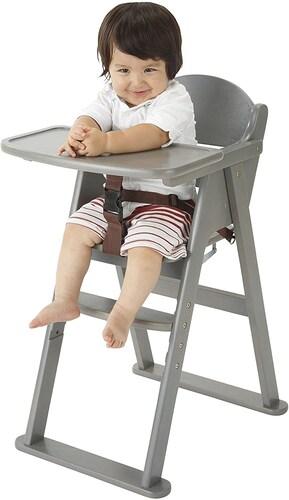 離乳食用の椅子は必要?いつから使える?