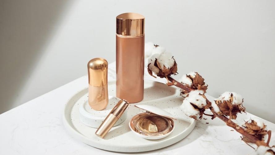 化粧水ギフト