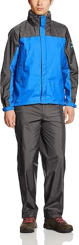 透湿性|梅雨や夏場の着用に重要