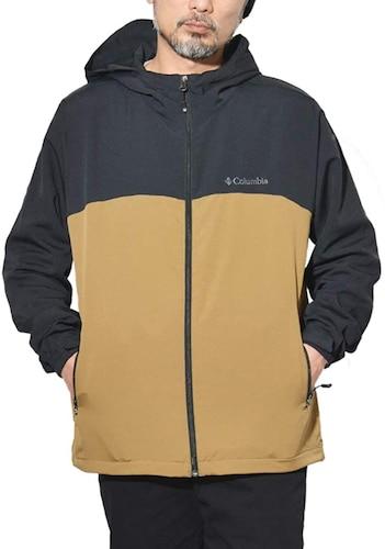 ・ジャケット、セパレート
