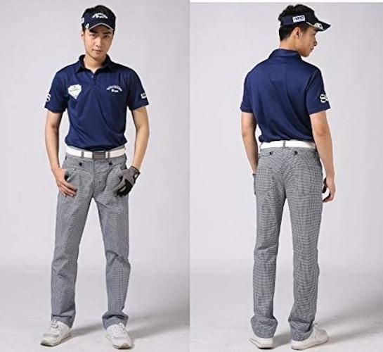 最初に|ゴルフ用パンツのマナーをチェック!