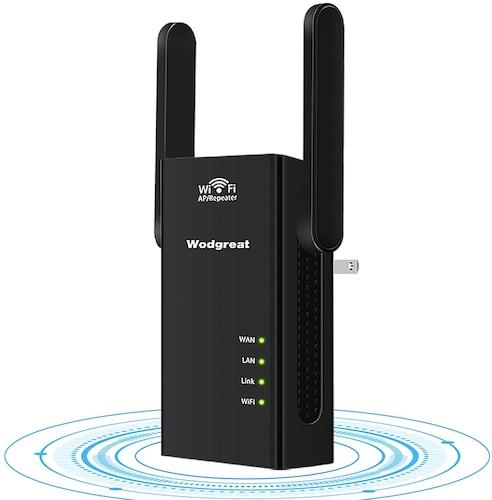 Wi-Fi中継器とは?効果やメリットを紹介!