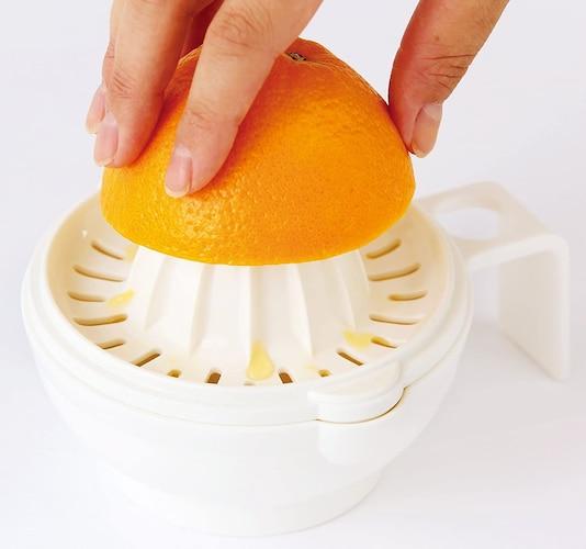 ■果汁絞り器