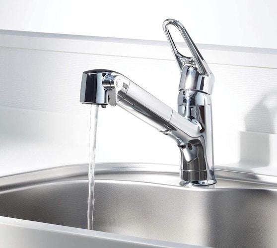 ●浄水器機能複合