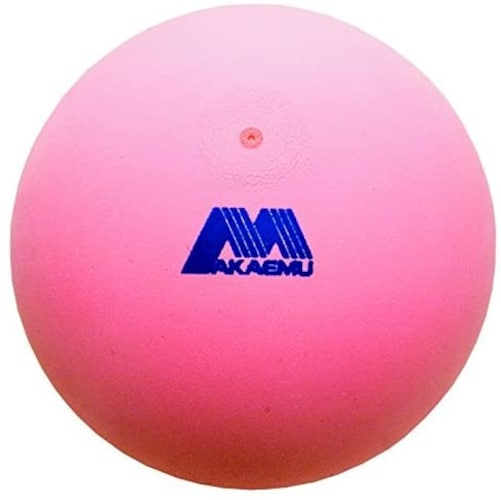 ボールの色|昼間は白色、夜間はカラーボールがおすすめ