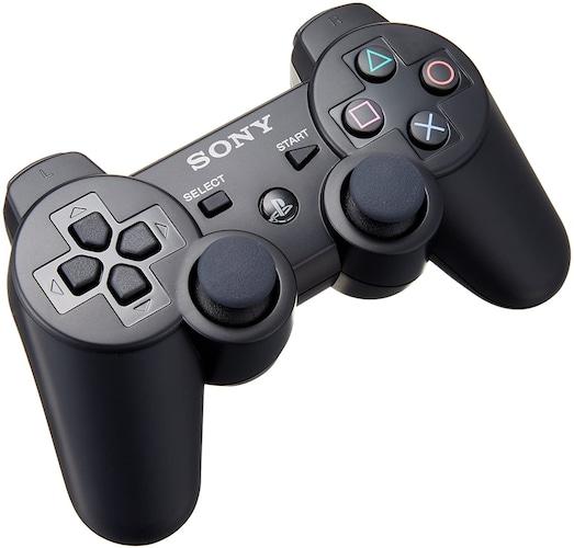 PS3コントローラーのペアリングは?