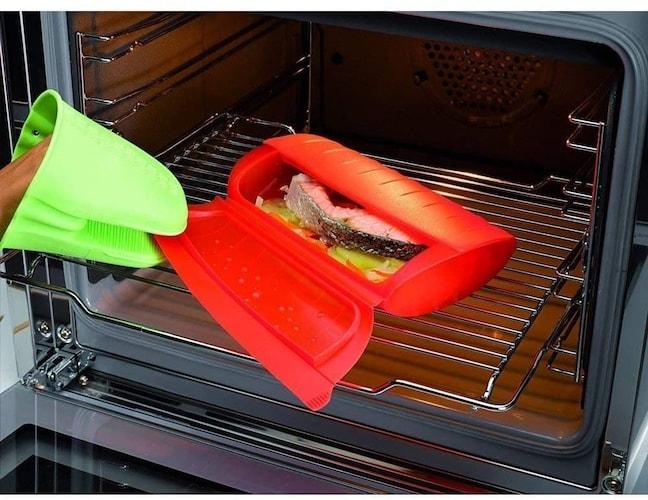 耐冷・耐熱温度|調理後そのまま冷凍OK!オーブン対応商品も