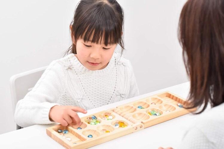 対象年齢|プレイレベルや難易度が違う?事前チェックは必須