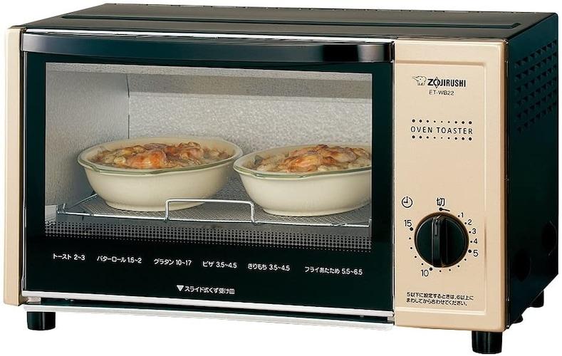 ★ノンフライオーブンとオーブントースターの違い