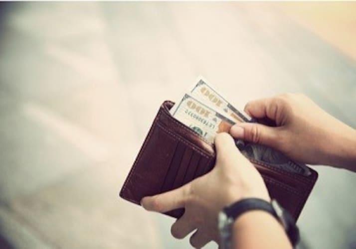・お財布に優しい値段