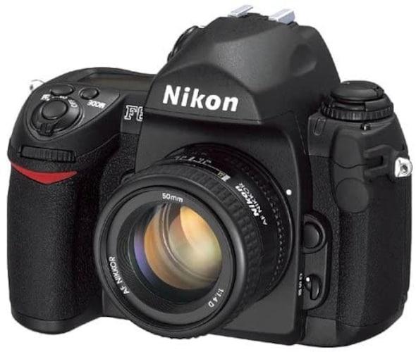 ●一眼レフカメラ