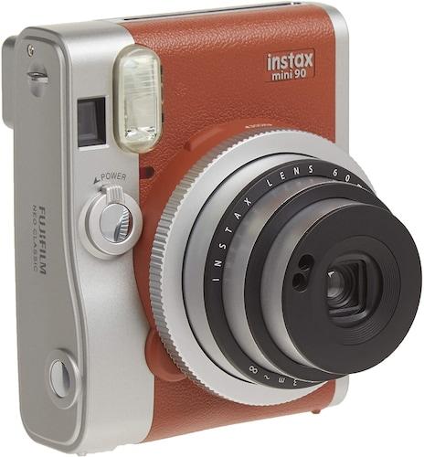 ●インスタントカメラ