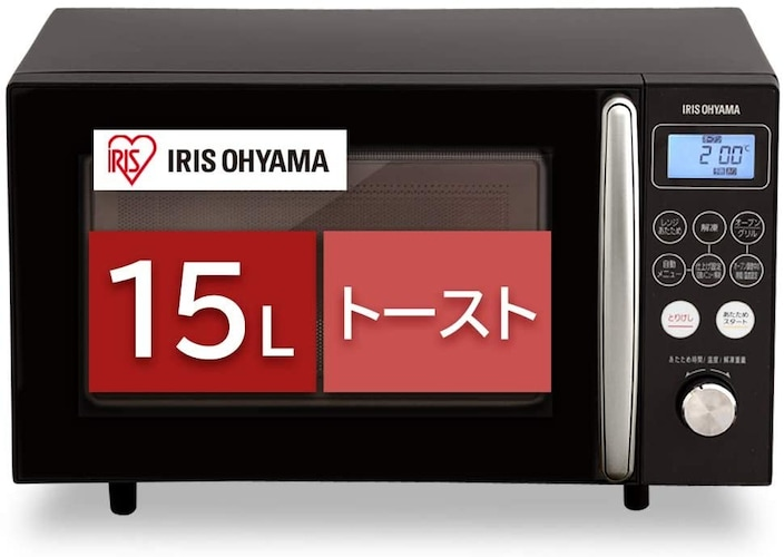 アイリスオーヤマ(IRIS OHYAMA)