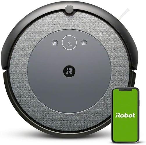 ロボット掃除機|自動でお部屋がきれいに!