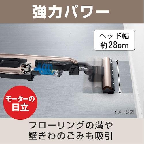 ・モーター式パワーブラシ