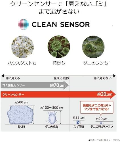 【センサー技術】