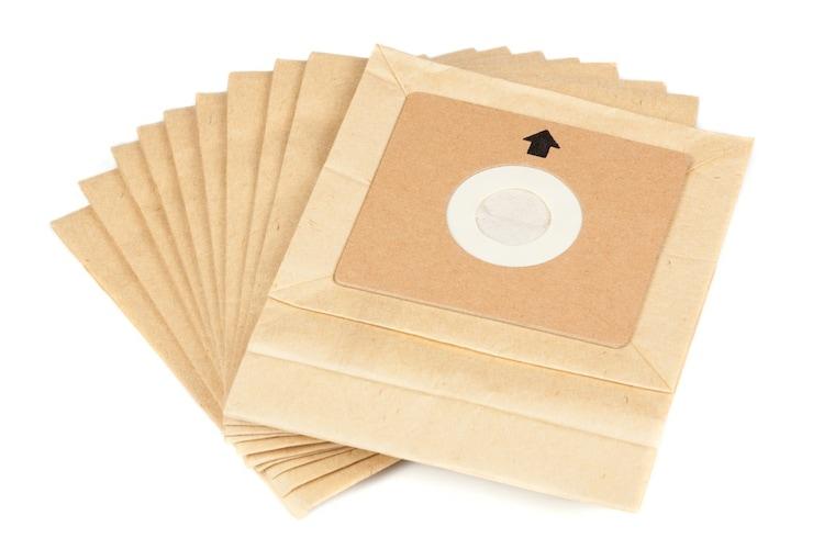 紙パック|安さなら汎用品、フィット感を求めるなら純正品を