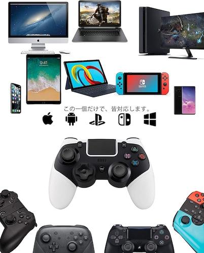 ★PS4やSwitchなどゲーム機に使える商品にも注目!