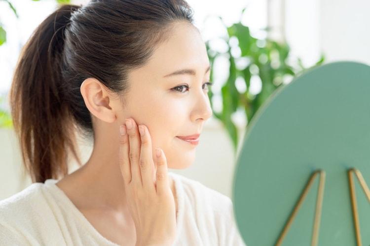 美顔スチーマーを使うタイミングは?