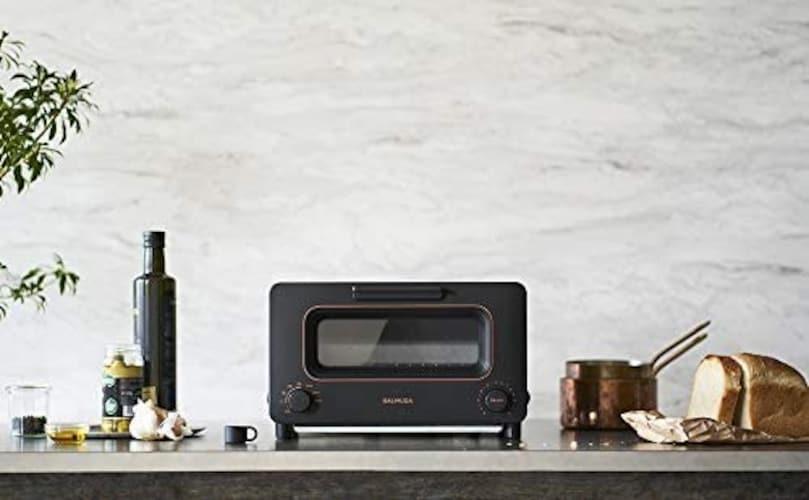 ■オーブントースター