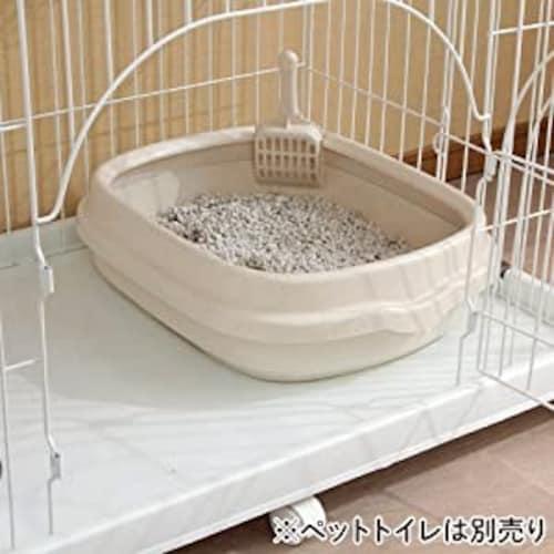 ▼広さ:トイレの場所も考慮する