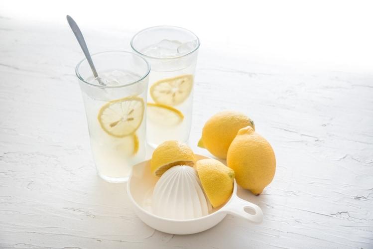 素材|果実の使用率が高いものは甘かったりジューシーな味わい