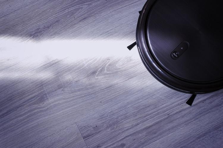 静音性|夜間に掃除を行う方におすすめ