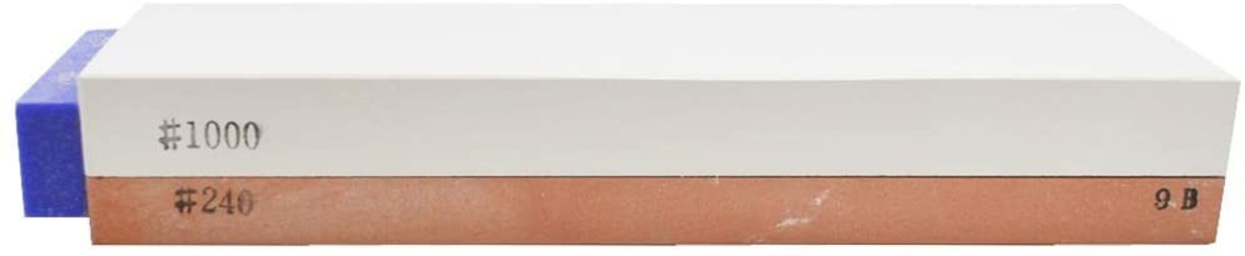 裏表一体型の砥石
