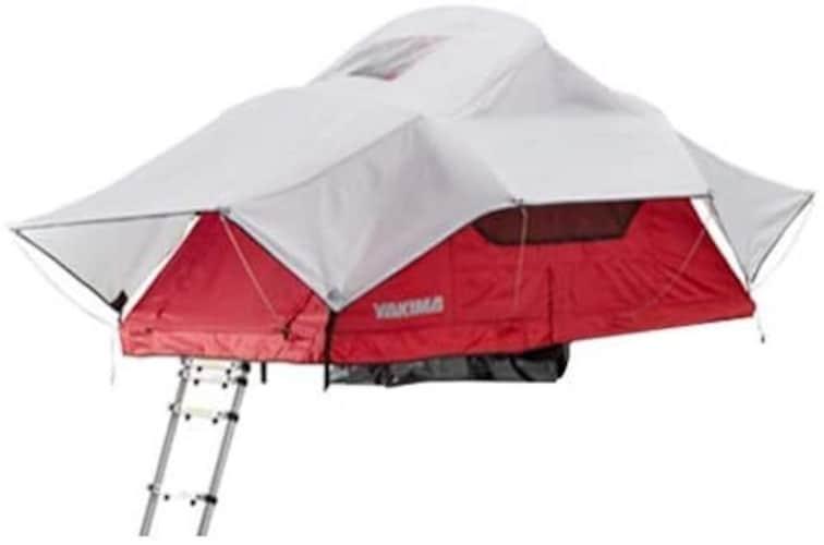 ■テント型