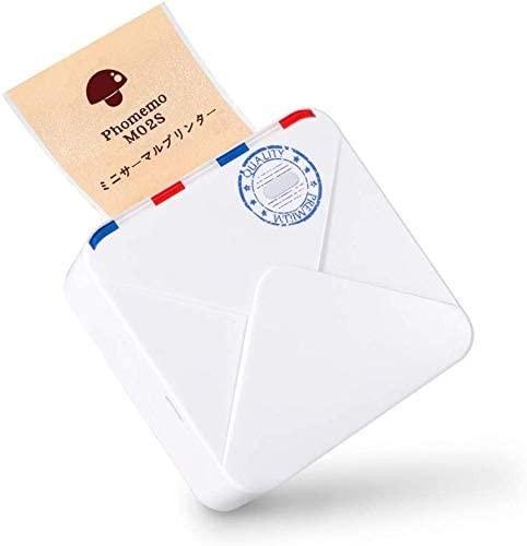 ★小型で持ち運びやすい「モバイルプリンター」も人気!