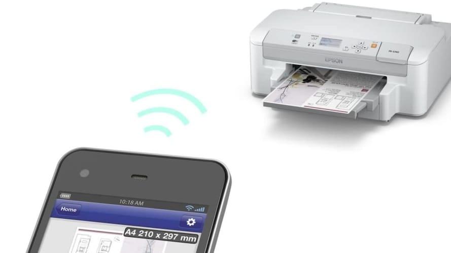 接続方法 iPhoneやスマホの使用には「Wi-Fi」「NFC」付きが◎