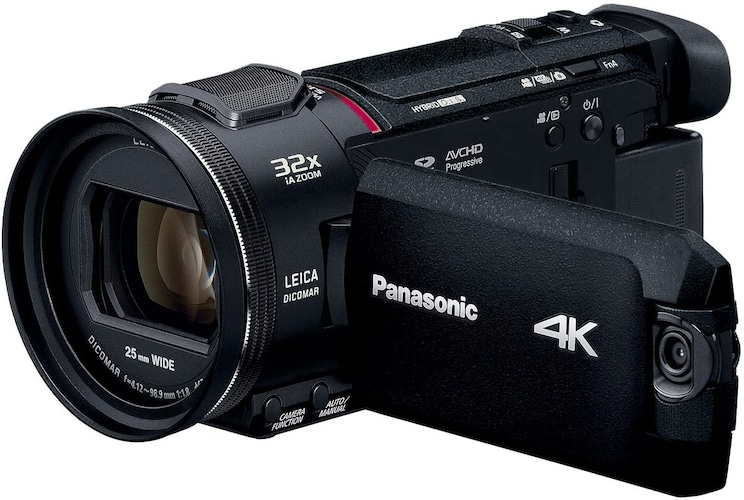 タイプ|ハンディカメラとアクションカメラ