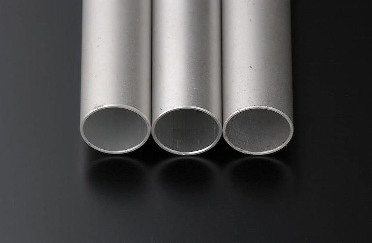 素材|バランスの良いアルミ合金がおすすめ