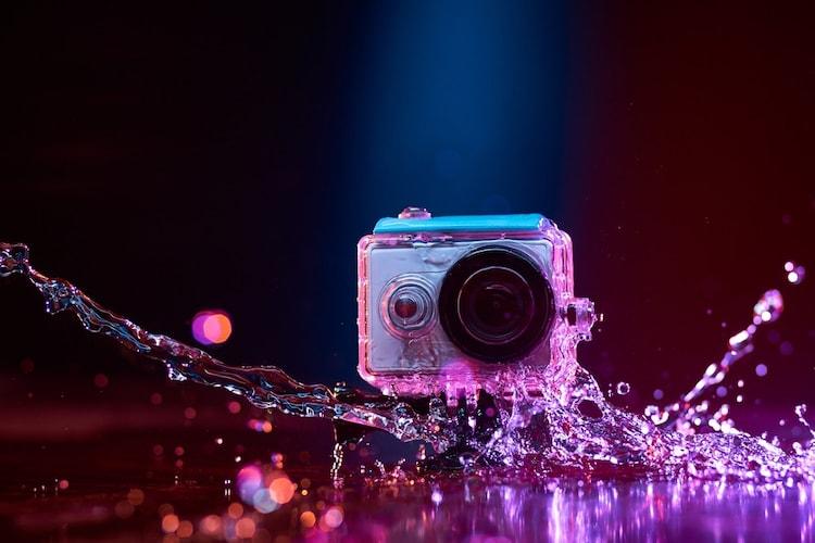 アクションカメラとは?