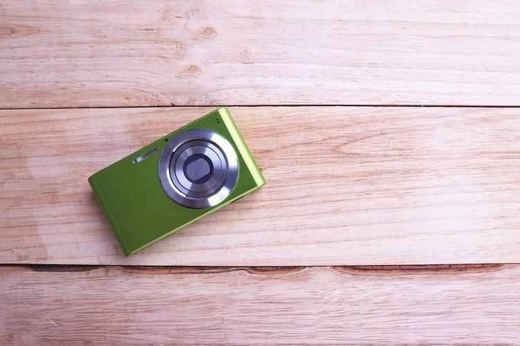 コンデジ(コンパクトデジタルカメラ)とは?