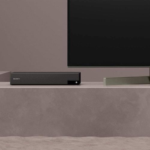 メーカー テレビと同じもので揃えるのが◎