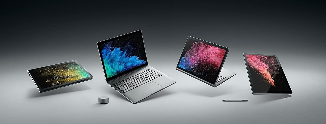 ■「Surface Book」シリーズ