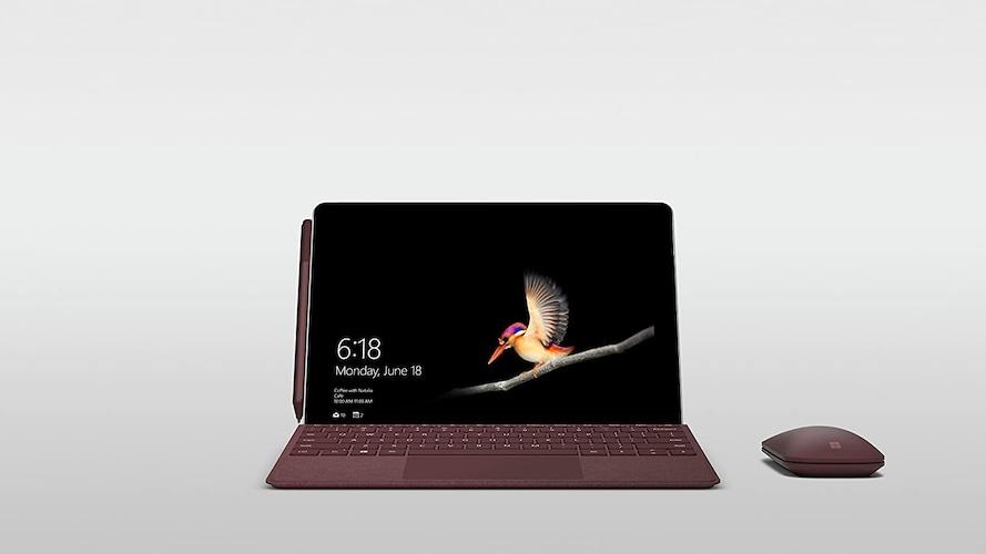 ■「Surface Go」シリーズ