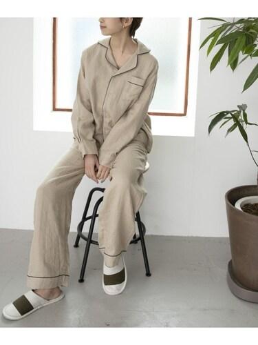 ▼パジャマとしての機能性を重視するなら「セパレートタイプ」