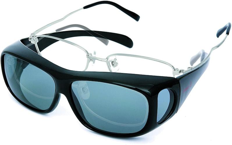 度付き|メガネと併用できるタイプがおすすめ