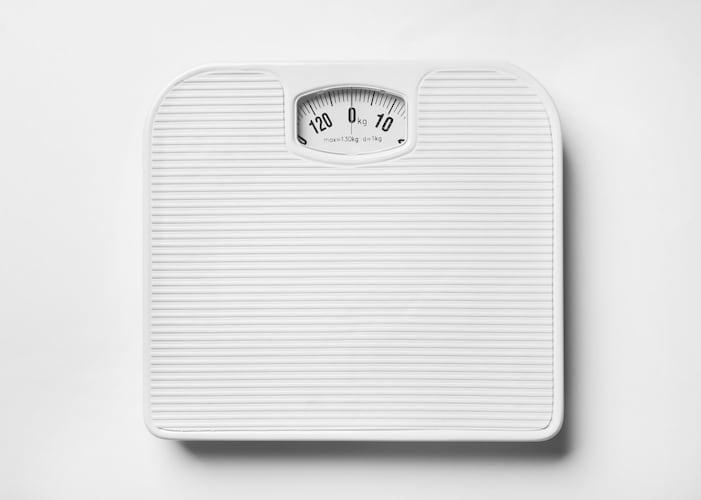 使用体重制限|自分の体重より耐荷重の高いものを選ぶ
