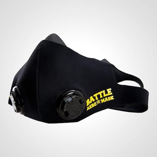スポーツマスクの特徴