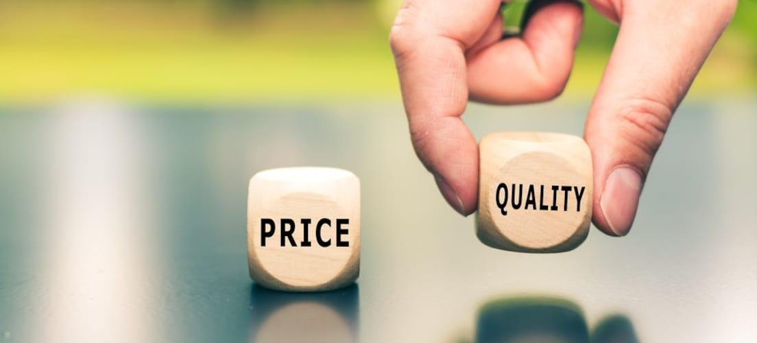 価格|高級品はプレゼントにも!頻繁に食べる方は安い大容量パックが最適