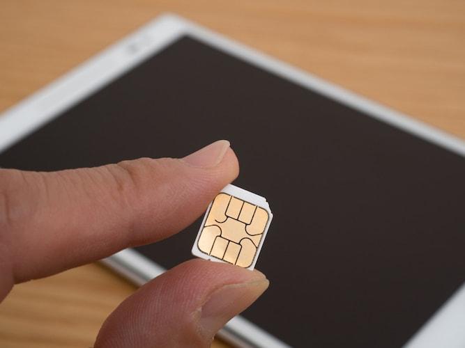 LTE(将来的には5Gも)可能な「SIMフリーモデル」